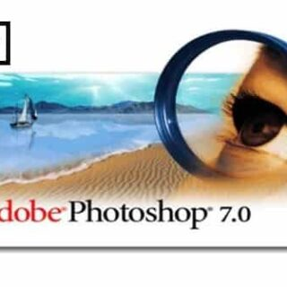 Adobe Photoshop 7 Free Download