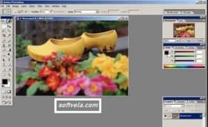 Adobe Photoshop 7 0 Free Download (32/64 Bit)