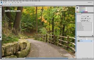 Adobe Photoshop CS4 portable download