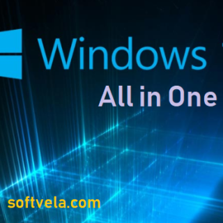 windows 10 all in one