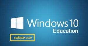 windows 10 education