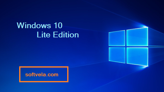 microsoft windows 10 lite edition free download full version