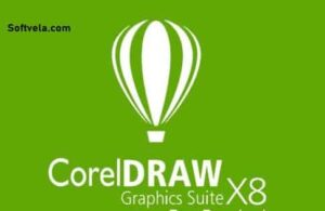 corel draw x8