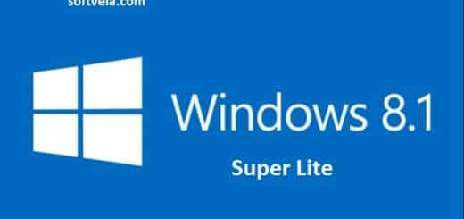 windows 8.1 lite