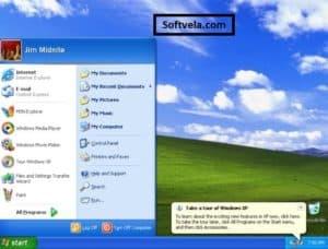 windows xp sp3 iso