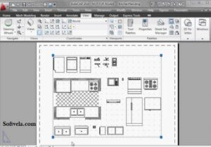 AutoCAD 2010 Download Free Edition For Windows 7/8/10