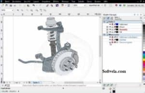 corel draw 12 download design software