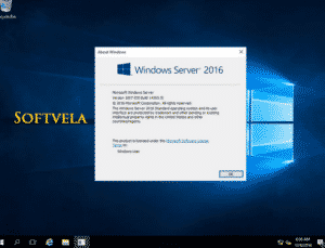 Windows Server 2016 Download ISO For 32/64 Bit Free