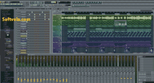 main layout of fl studio 11 download