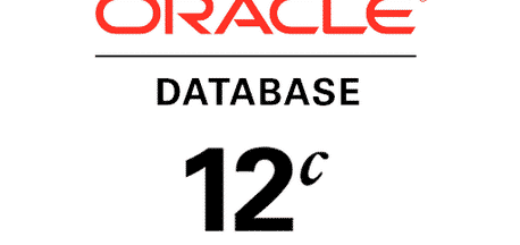oracle 12c download