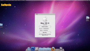 basic overview of mac os x snow leopard