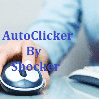 auto clicker by shocker