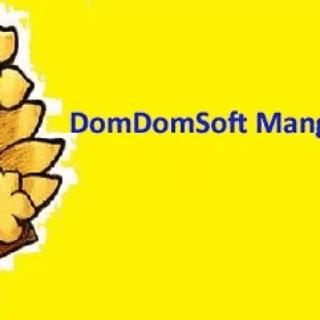 domdomsoft manga downlaoder