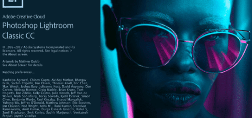 adobe photoshop lightroom cc 2019