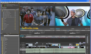 clips editing in cs4