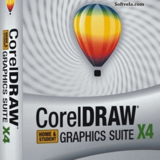 corel draw x4 download