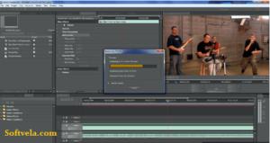 video editing in premiere pro cs5