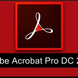 adobe acrobat reader 2019 download