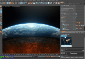making new animations in cinema 4d