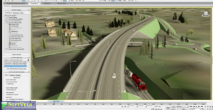 design workflow in autocad civil 3d