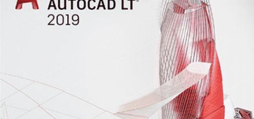 AutoCAD LT 2019 Download