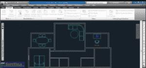 making a building design