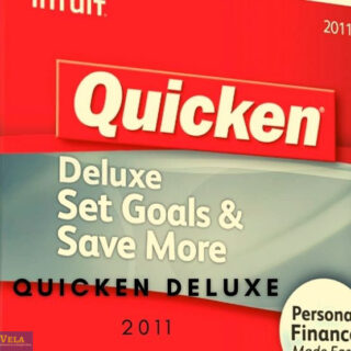 Quicken Deluxe 2011 Download