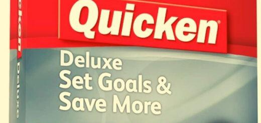 Quicken Deluxe 2011 Download