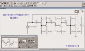 a complete circuit design
