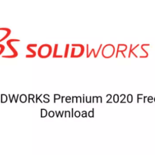 SolidWorks 2020 Download