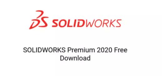 SolidWorks 2020 Download