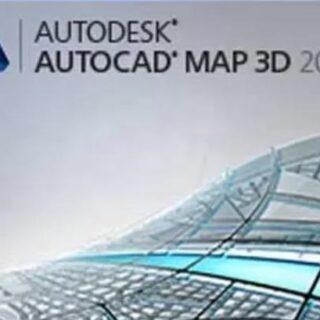 AutoCAD Map 2014