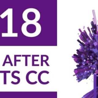 Adobe After Effects 2018