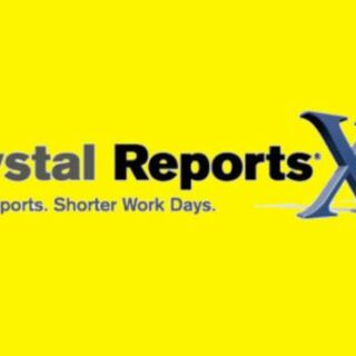 Crystal Report 11 Download
