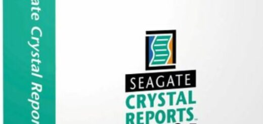 Crystal Report 8.5 Download