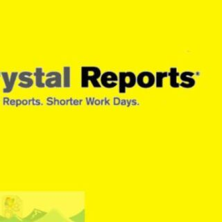 Crystal Report 9