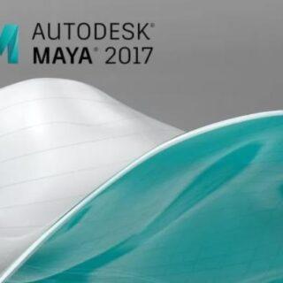 Maya 2017 Download