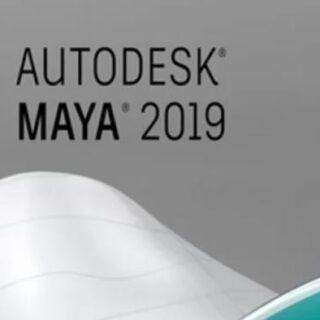 Maya 2019 Download