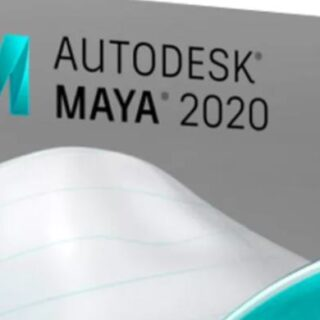 Maya 2020 Download