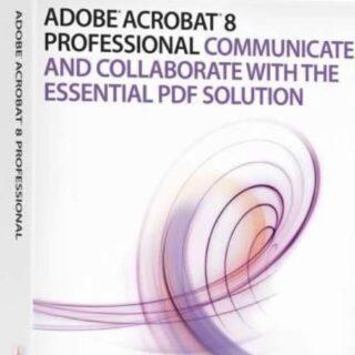 Adobe Acrobat 8 Download