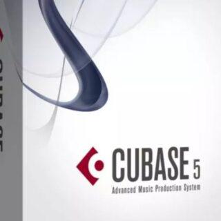 Cubase 5 Pro Download