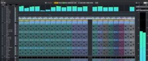 Editing some music files and notes
