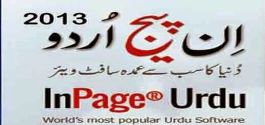 Inpage 2013 Download