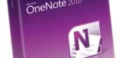 Office OneNote 2010