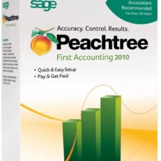PeachTree 2010 Download