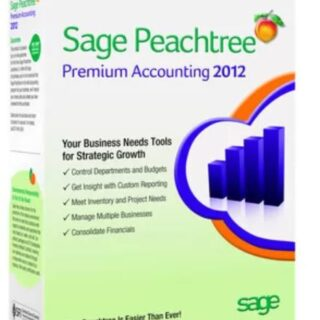 PeachTree 2012 Download